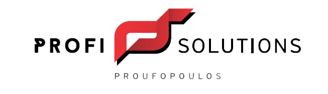 Profi Solutions, Home Page